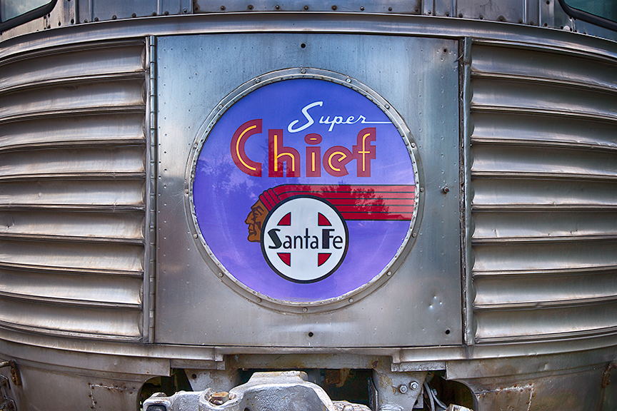 super chief